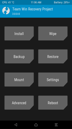 Recovery][Exynos] Official TWRP for Galaxy … | Samsung Galaxy S7